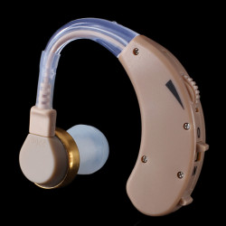 Earplug Digital Volume Hearing Aids Amplifier