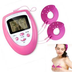 Elektronisk Bröst Förstärkare Massering Breast Enhancement Apparat