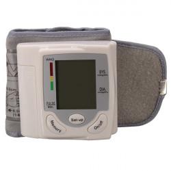 HQ 806 Digital Handgelenk Blutdruck Monitor Messinstrument Blutdruckmessgerät