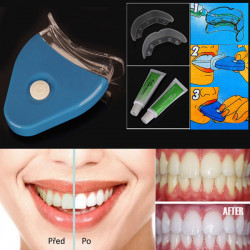 Hemmabruk Tandblekning Blekning Gel Kit
