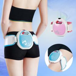 Infraröd Värme Avslag Fett Viktminskning Vibration Slimmerbelt