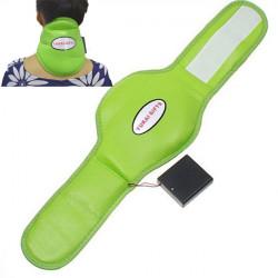 Nacken Massagegerät Mitteilung Fatigue Magnetfeldtherapie Gürtel