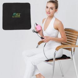 Tragbare Carbon Fiber Elektro Far Infrared Ray Heizung Kissen Auflage