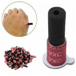 Røgfrit Moxa Stick Selvklæbende Akupunktur Moxibustion Massage