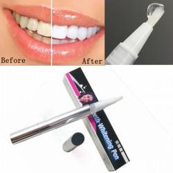 Tandblekning Penna Tooth Gel Whitener Dental Stain Eraser Remover