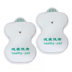 Tens Självhäftande Elektroder för Akupunktur Digital Therapy