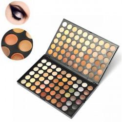 120 Färger Ögonskugga Palett Kosmetisk Set