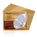 15 pairs Collagen Crystal Eye Mask Makeup