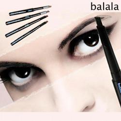 BALALA wasserdichte Augenbrauenstift Ready To Use Augen Make up Stifte