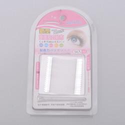 Makeup Smal Adhesive Dubbla Ögonlock Tejp Klistermärken NYA SML