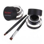 Black Brown Waterproof Eyeliner Cream Gel Eyes Makeup Makeup