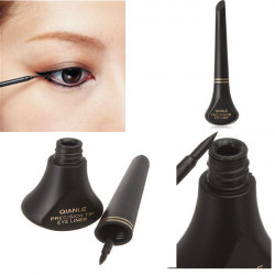 Black Long Lasting Waterproof Liquid Eyeliner