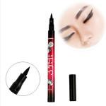 Black Waterproof Liquid Eyeliner Pen Long Lasting EyeLiner Pencil Makeup