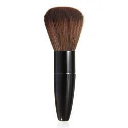 Bullet Formet Professional Cosmetic Stipple Makeup Blush Børste