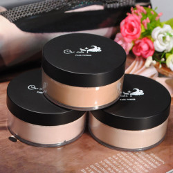Car Mala Extreme Close Skin Minerals Calm Makeup Powder