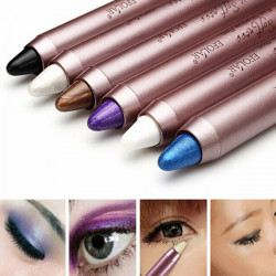 Cosmetic Waterproof Eyeshadow Pen Eyeliner Eyebrow Pencil