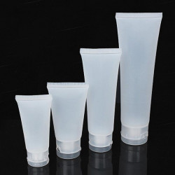 Empty Cosmetic Cream Lotion ContainersPlumbing Plastic Tube
