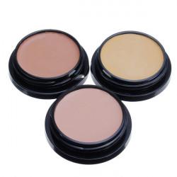 Foundation Cream Concealer Ansigt Makeup Compact Concealer