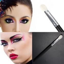 Foundation Øjenskygge Makeup Børste Pensel Øjenskygge Pulver Kosmetik Børster Pensler