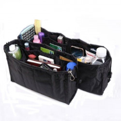 Kangaroo Keeper Cosmetic Makeup Storage Collecting Bag