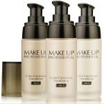 LAIKOU 40ml Liquid Foundation Whitening Concealer Makeup Smink