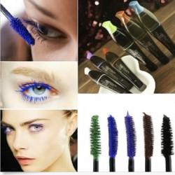 Förlängning Mascara Ögonfransgel Makeup Kosmetisk