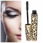 Leopard Vandtæt Mascara Forlængelse Tykkere Øjenvipper Gel Makeup