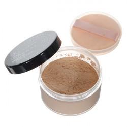 Make up kosmetische Mineral Gesichts Haut Loose Powder Foundation