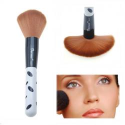 Makeup Kosmetiske Pulver Foundation Blush Børste Pensel Værktøj