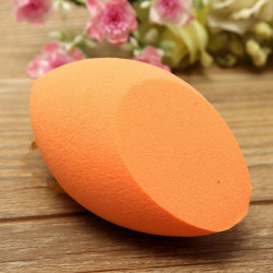 Makeup Multifunktionel Egg Blender Sponge Puff Foundation Flutter
