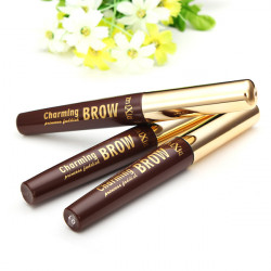Mixiu Waterproof Eyebrow Mascara Eyebrow Dye Cream
