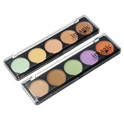 Ansikte Makeup Concealer Cream Palettr