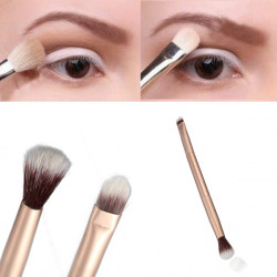 Pro Eye Makeup Eyeshadow Double-Ended Brush Pen