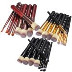 Professional Makeup Tool Cosmetic Brush Foundation Eyeshadow Set Makeup