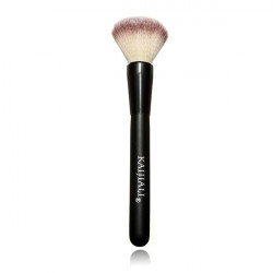 Professional Powder Blush Fiber Brush Makeup Cosmetic Tool