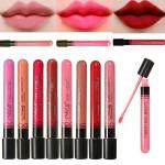 Verschmieren Make up wasserdichte Lippenstift Lip Gloss Pen Schminke