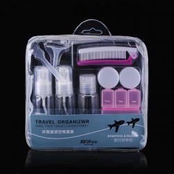 Rejser Kosmetiske Makeup Cream Tom Sprayflasker Suit