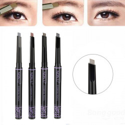 Waterproof Automatic Rotation Long-lasting Eyebrow Pencil