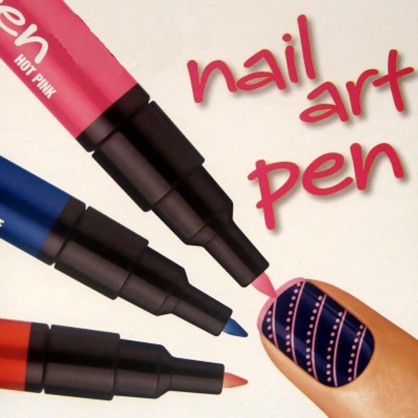 12 Farben Nagel Kunst Zeichnungs Feder Nagel Lack Polnisch Entwurf Feder Farben Nageldesign