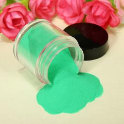 18 Färger Akryl UV Pulver Dust Glitter Polish Nagelkonst Kit Set