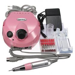 220V 250V elektrisches Nagel Bohrgerät Maschinen Set Maniküre Pediküre Tool