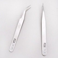 2 Nail Art Acrylic Gel Rhinestones Nipper Picking Tool
