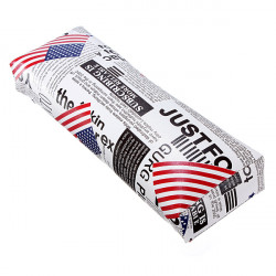 Hand Cushion Rest Pillow Flag Letters Nail Art Manicure Care Rectangle