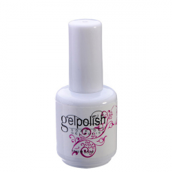Soak Off UV Topcoat Top Coat Seal Glue Nail Art Polish Gel
