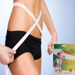 10stk Sund Vægttab Slim Patch Personlig Pleje
