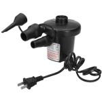 220V 3 Dyser Elektrisk Luft Pumpe Inflator Deflate Personlig Pleje
