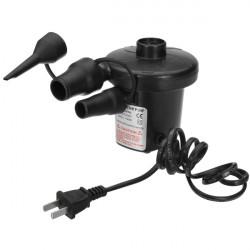 220V 3 Dyser Elektrisk Luft Pumpe Inflator Deflate