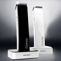 220V Pritech PR-1288 Electric Hair Clipper Sideburns Trimmer Razor
