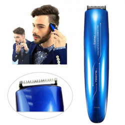 230V KEMEI Electric Rechargeable Hair Clipper Trimmer