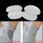 30stk Anti Sved Pads Deodorant Armhule Svedabsorberende Pads Personlig Pleje